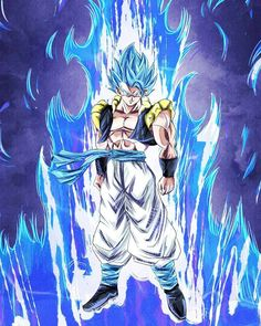How Can Dragon Ball Super Improve? Dragon Ball Super had a lot of problems in the past leaving many fans fustrated. Here's how Dragon Ball Super can improve Dragon Ball Z, Dragon Z, Akira, Manga Anime, Anime Art, Gogeta And Vegito, Ball Drawing, Dragon Images, Martial
