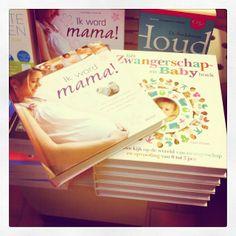 Boeken voor toekomstige moeders!