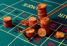 Studio Furious - casino - still life
