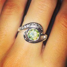 Lemon Tart candle. #prizecandle #prizecandlesocial #candle #prize #ring #jewelry