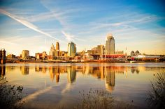 Where are our services currently provided? Cincinnati, OH, of course! Cincinnati Museum, Cincinnati Skyline, Oh The Places You'll Go, Places To Visit, Beautiful Places, Scenery, Traveling, Tower, Around The Worlds
