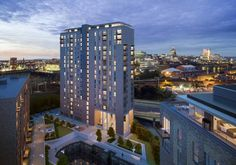164 Residential Apartments Wilburn Wharf is a new riverside community located just 600m from Spinningfields, the heart of the city's financial sector. Spinning fields is home to companies such as RBS, HSBC and BNY Mellon and is host to numerous high end shops, restaurants and bars. Castle field and Deansgate are also within a short …