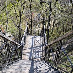 Stairs to Andreivskiy Descent