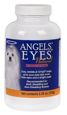 Angels' Eyes Dog & Cat Tear Stain Remover 5.29 oz