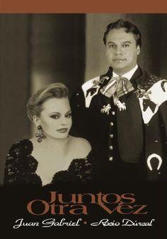 Juntos Otra Vez: Juan Gabriel - Rocio Durcal $9.99 (save $1.99)
