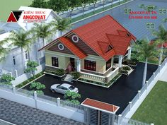 Đẹp Kerala Houses, Bungalow House Design, Home Fashion, My Dream Home, Luxury Homes, House Plans, Shed, How To Plan, Architecture