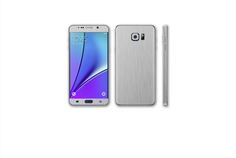 Galaxy Note 5, Pearl White, Samsung Galaxy, Kit, Iphone, Metal, Silver, How To Make, Wood