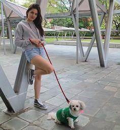 Vans + Chloe  = ❤️ @vansphilippines #vansgirl