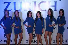 Protocolo Fiesta fin de año Zurich