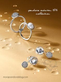 Pandora Autumn 2016 Updates (with unseen charms & jewellery!)