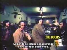 The Doors -Documental Legends (subtítulado en español) - YouTube