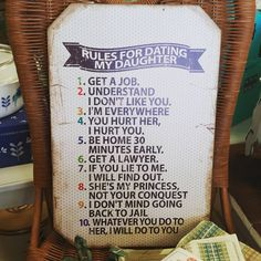 New stock in for Father's Day! You Lied To Me, Dating My Daughter, I Dont Like You, Daddys Girl, My Princess, Fathers Day, It Hurts, Signs, Country