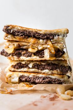 As diner sandwiches go, the melty, meaty, oniony perfection that is the patty melt reigns supreme—if you know, you know. And if you don't know, well, welcome to the club.