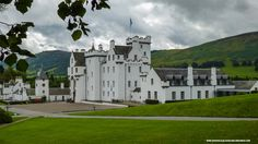 Atholl Estates and Blair Castle in Blair Atholl, Perthshire is the ancestral home of the Clan Murray, and was historically the seat of their chief, the Duke of Atholl. The castle itself dates from the year 1269AD.