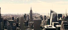 10 yötä & kolme hotellia New Yorkissa Jfk, Central Park, Rooftop, New York Skyline, Brooklyn, Travel, Rooftops, Viajes, Destinations