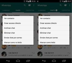 Aunque todos usamos Whatsapp a diario, lo cierto es que hay pequeñas cositas que se nos escapan. Mira qué 5 trucos igual no conocías todavía.