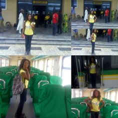 #ReportersDiary: Abuja Rail Line Experience; dont applaud yet   by Cynthia Ferdinand The recent commissioning of the much talked about Abuja-Kaduna rail line by President Muhammadu Buhari with his pictures riding on first class cabin which took the internet by storm there by arousing my journalistic instincts. There is no doubt of course it was a promise kept. With the official handover to the Nigerian Railway Corporation for commercial activities younger generation of Nigerians frequent…