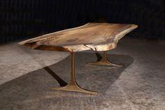 wood furniture by jeffrey greene