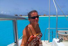 Boottocht naar klein Curaçao (2009)