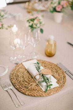 33 Beautiful Neutral Spring Wedding Ideas | HappyWedd.com #PinoftheDay #beautiful #neutral #spring #wedding #ideas