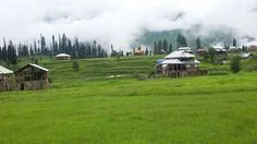 Neelam Valley, Kashmir POK