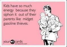 LOL.  True story :)