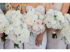 selected wedding imagery