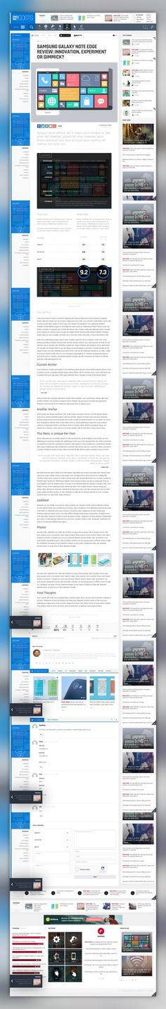 Engine - Drag and Drop News Magazine w/ Minisites blog, buddypress, comparison, directory, flat, gadgets, gaming, magazine, minisites, news, ratings, reviews, rtl, tech, woocommerce Examples Classic Layout – Example Billboard Layout – Example Longform Layout – Example Minisites – Example Videos – Example Reviews, Awards, and Badges – Example Directories – Example Drag and drop page builders – Example 1, Ex...