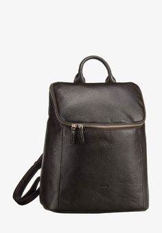 Picard LUIS - Tagesrucksack - cafe - Zalando.at Leather Backpack, Backpacks, Fashion, Get Tan, Bags, Leather, Moda, Leather Backpacks, Fashion Styles