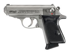 Walther PPK & PPK/S: http://www.waltherarms.com/handguns/ppk/ppk-ppks/ Find our speedloader now!  www.raeind.com  or  http://www.amazon.com/shops/raeind