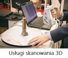 skanowanie 3D promocja