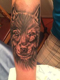 GETHRO tattoo