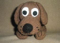 Háčkovaný pejsek Crochet Patterns, Kitty, Fictional Characters, Little Kitty, Crochet Pattern, Kitty Cats, Kitten, Fantasy Characters, Crochet Tutorials
