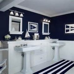 anchor nautical bathroom decor - Bing Images