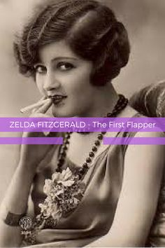 Who was the first Flapper? Zelda Fitzgerald was the first Flapper but the right question is who was the fascinating Zelda Fitzgerald? The woman that inspired The Great Gatsby's Novel Author… Great Gatsby Outfits, The Great Gatsby, Gatsby Dress Plus Size, Plus Size Dresses, Zelda Fitzgerald, Weddings, Female, History, Women