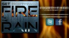 Fight The Fade - Set Fire To The Rain (Adele Cover)