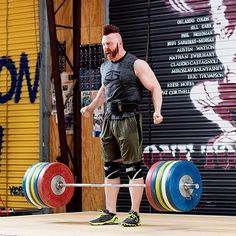 See the newest Body Series with @wwesheamus on WWE.com! #WWE Powered by @tapout