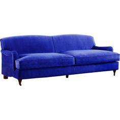 "Victor 82"" Sofa"