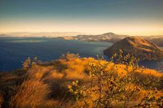 Komodo National Park is located between the islands of Sumbawa and Flores in Indonesia and consists of Komodo, Rinca, Padar and other smaller islands. Komodo National Park, National Parks, Sailing Adventures, Small Island, Mountains, Nature, Travel, Naturaleza, Viajes
