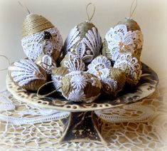 Easter eggs Wicker Baskets, Easter Eggs, Decor, Easter Activities, Decoration, Decorating, Woven Baskets, Deco