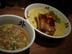 麺屋武蔵 武骨外伝 - 料理写真: