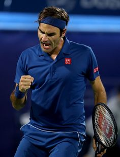 Tennis is my favorite sport to play and my favorite sport to watch. Roger Federer is my favorite player just because of how great he is both off and on the court. Mode Tennis, Atp Tennis, Sport Tennis, Soccer Sports, Roger Federer, Cristinao Ronaldo, Wilson Tennis Racquets, Ohio Football, Tennis Equipment