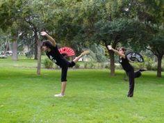 Tai Chi de Abanico | Tai Chi, Wushu y Chikung en Madrid