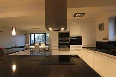 Kuchyně Alea Bílá 3