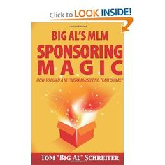 Building an empirethe most complete blueprint to building a massive big als mlm sponsoring magic how to build a network marketing team quickly tom malvernweather Image collections