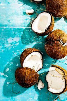 ~~ coconut ~~