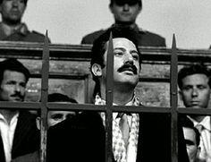 Salvatore Giuliano - Francesco Rosi - 1961