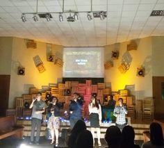 Minha salvação está em ti... # DóRéMiFAD #jovensprogresso #juntossomosfortes #TJ #sounds