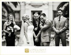 RENAISSANCE VINOY, St Pete, Black and White, Groom, Bride, Ceremony, Wedding Photography, Limelight Photography, www.stepintothelimelight.com