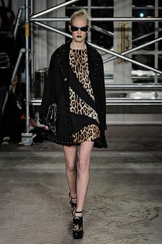 Moschino Cheap And Chic, AW13